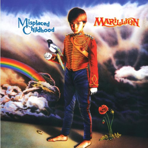 Marillion - Misplaced Childhood Disc 2 - Zortam Music