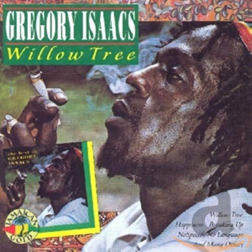 Gregory Isaacs - Willow Tree - Zortam Music