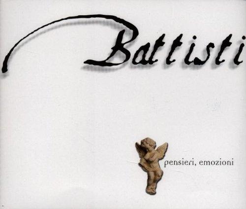 Lucio Battisti - Pensieri, emozioni - Zortam Music