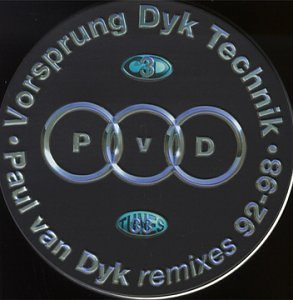 Vorsprung Dyk Technik: Remixes 92-98