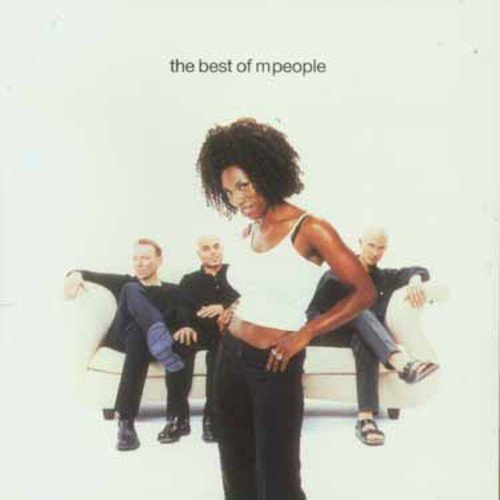 M People - Club Dance 90