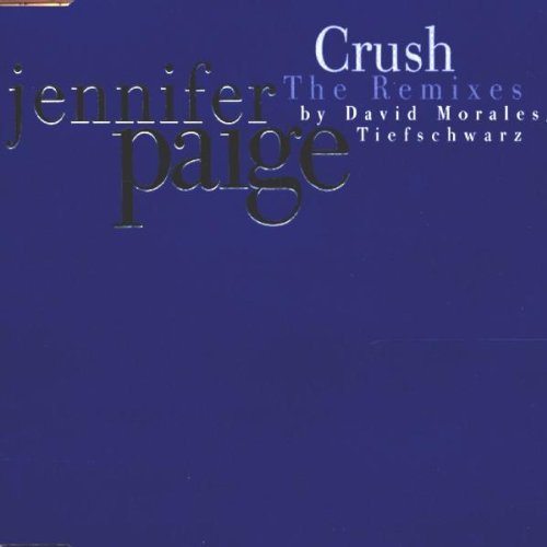 Jennifer Paige - Crush - Zortam Music