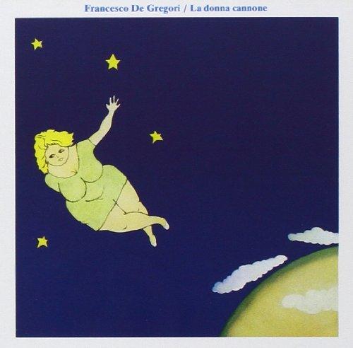 Francesco De Gregori - La Donna Cannone - Zortam Music