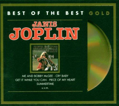 Janis Joplin - Janis Joplin