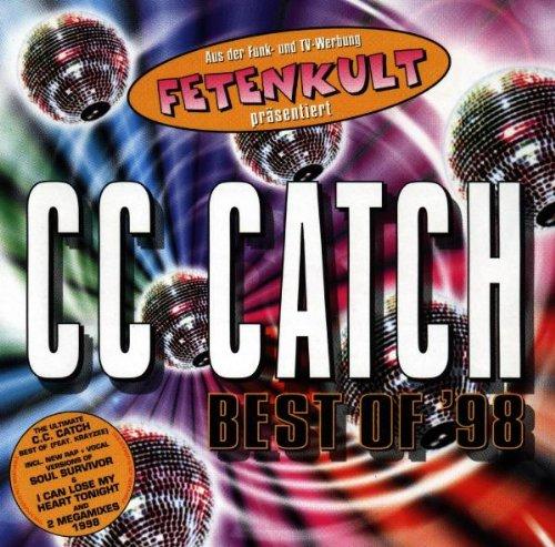 C.C.Catch - Best
