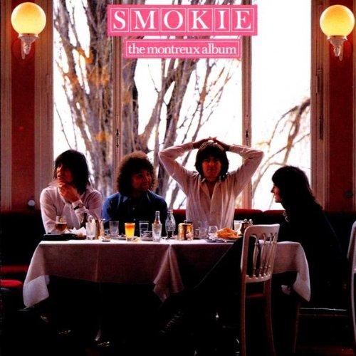SMOKIE - The Montreux Album - Zortam Music
