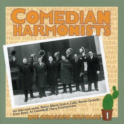 Comedian Harmonists - Die Grossen Erfolge 1 - Zortam Music