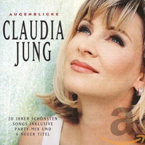 Claudia Jung - Augenblicke - Zortam Music