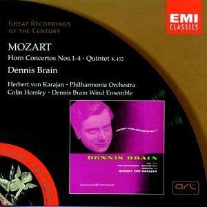Mozart - Horn Concertos - Zortam Music