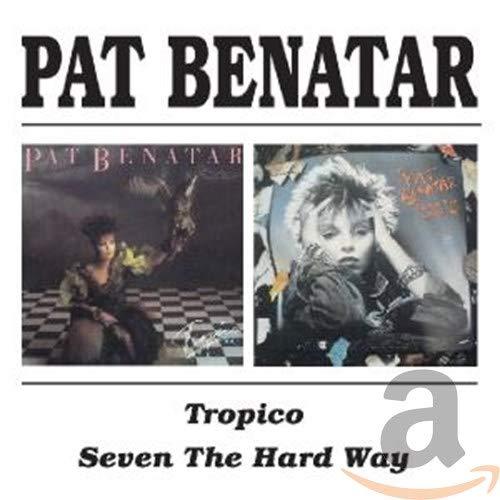 Pat Benatar - Tropico - Zortam Music