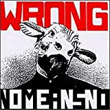album art to Wrong