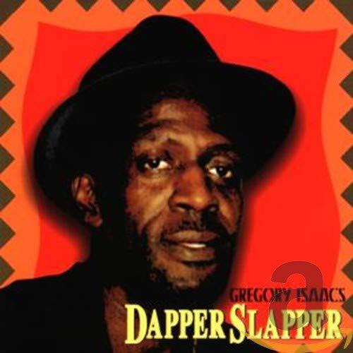 Gregory Isaacs - Dapper Slapper - Zortam Music