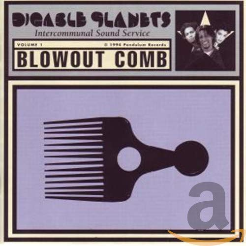 Digable Planets - Blowout Comb - Zortam Music