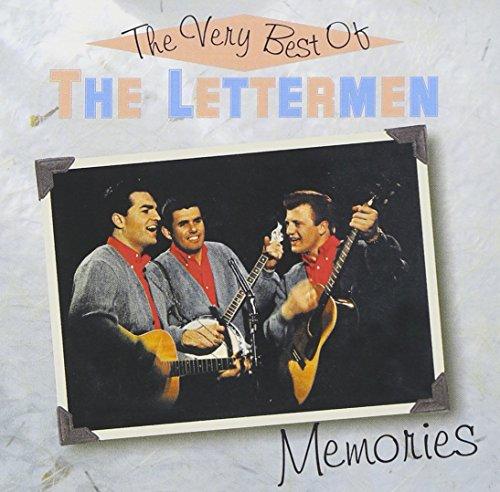 The Lettermen - The Very Best of the Lettermen - Zortam Music