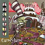 album art to Candyland