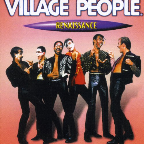 Village People - Renaissance - Zortam Music