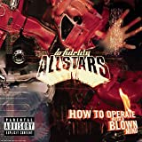 album art to How to Operate With a Blown Mind