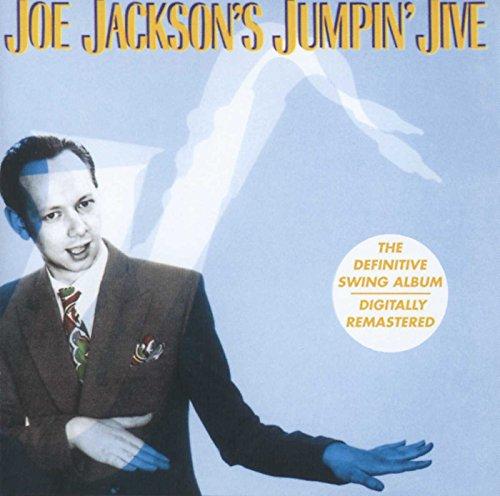 Joe Jackson - Jumpin