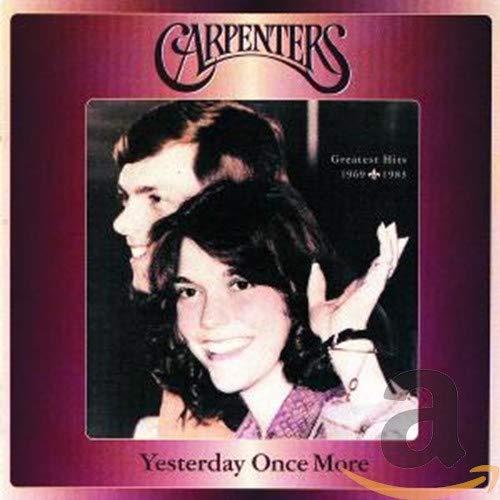The Carpenters - Rainy Days And Mondays Lyrics - Zortam Music