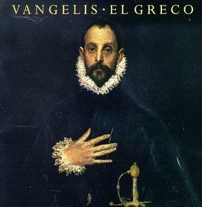 Vangelis - El Greco - Zortam Music