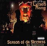 album art to Season of da Siccness (The Resurrection)