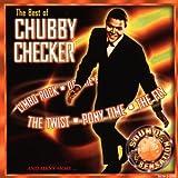album art to The Best of Chubby Checker