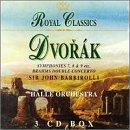 Dvor疚: Symphonies Nos. 7-9 [Box Set]