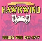 album art to Golden Void 1969-1979 (disc 2)