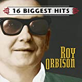 album art by Roy Orbison