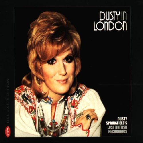 Dusty Springfield - Dusty In London - Zortam Music