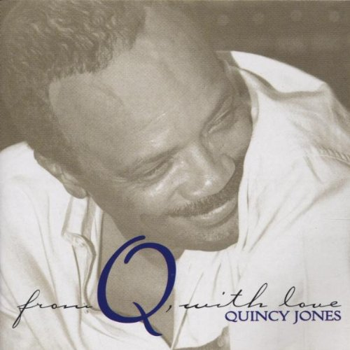 Quincy Jones - Love, Q - Zortam Music
