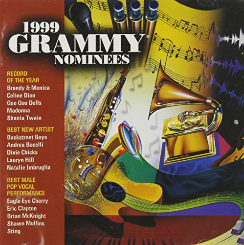 Various Artists - 1999 Grammy Nominees_ Mainstre - Zortam Music