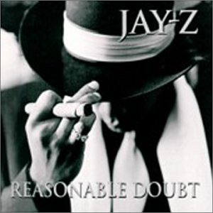Jay-Z - Reasonable Doubt - Zortam Music