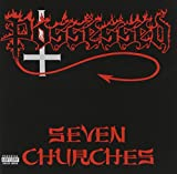 album art to Seven Churches