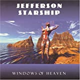 album art to Windows of Heaven