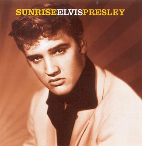 Elvis Presley - I Love You Because Lyrics - Zortam Music