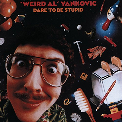 Weird Al Yankovic - Permanent Record: Al In The Box (Disc 2) - Zortam Music