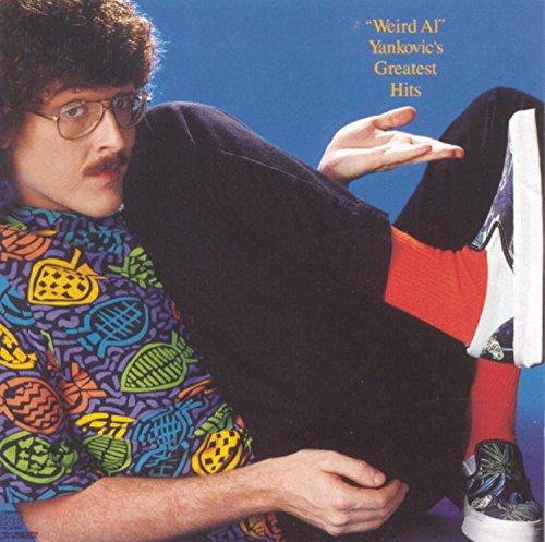 Weird Al Yankovic - Dr. Demento 20th Anniversary C - Zortam Music