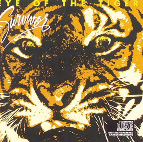 Survivor - Eye Of The Tiger - Zortam Music
