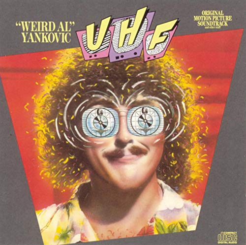 Weird Al - Uhf - Original Motion Picture - Zortam Music