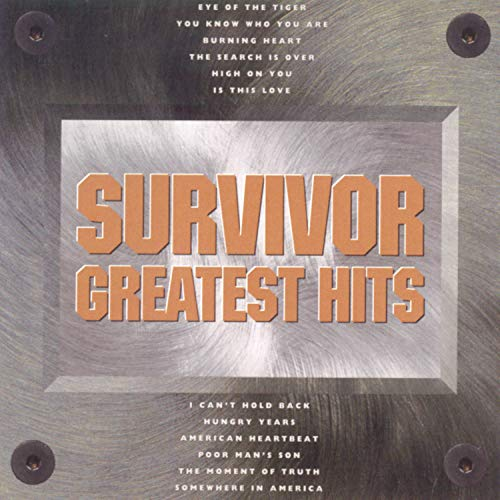 Survivor - Survivor Greatest Hits - Zortam Music