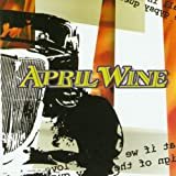 album art to King Biscuit Flower Hour: April Wine