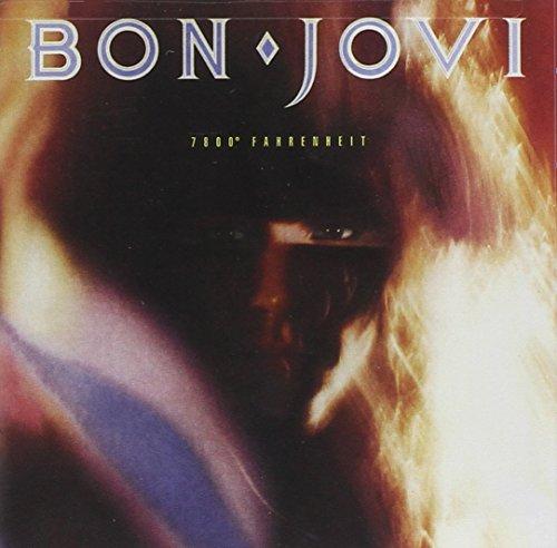 Bon Jovi - 7800 Fahrenheit - Zortam Music