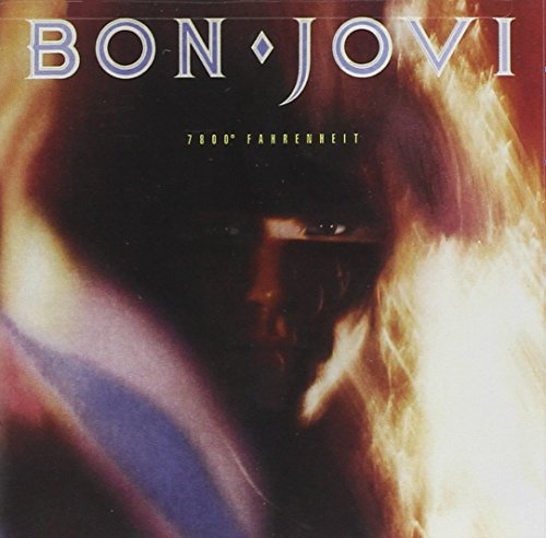 Bon Jovi - Fahrenheit - Zortam Music