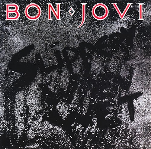 Bon Jovi - You Give Love A Bad Name Lyrics - Zortam Music