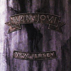Bon Jovi - New Jersey  (W/New pk) - Zortam Music
