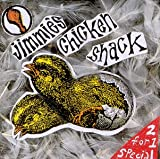 Album cover for 2 for 1: Spit Burger Lottery / Chicken Scratch