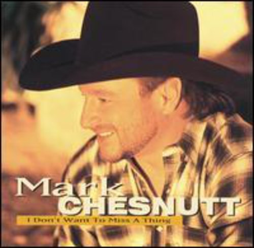 MARK CHESNUTT - Kisa, Volume 2 Love
