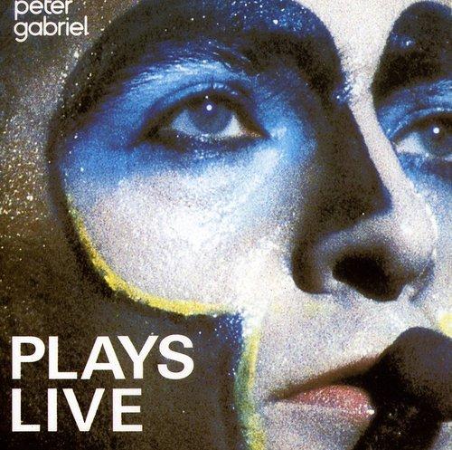 Peter Gabriel - Plays Live - Zortam Music
