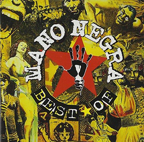 Mano Negra - The Best of Mano Negra - Zortam Music